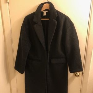 H&M Cacoon Coat